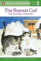The Bravest Cat! (Penguin Young Readers, Level 2)