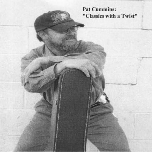 Pat Cummins