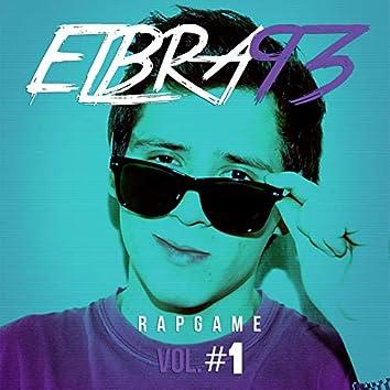Rap Game, Vol. 1