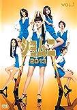 ショムニ 2013 [レンタル落ち] 全5巻セット [マーケットプレイスDVDセット商品]