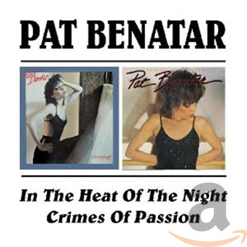 in Heat The Night/Crimes of Passion