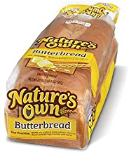 Nature's Own Butterbread - Pack of 2 Loaves