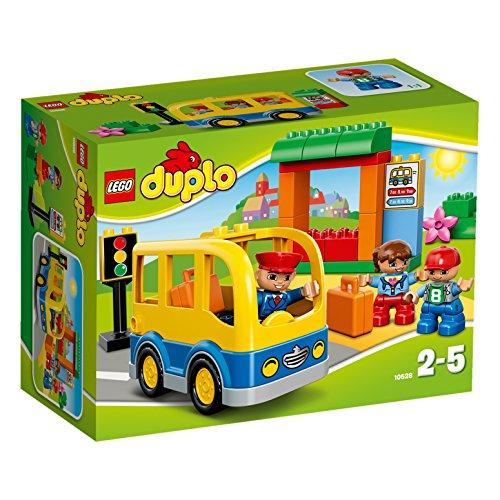 LEGO Duplo 10528 - Schulbus