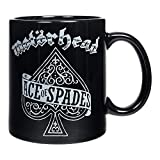 Vistoenpantalla Taza Motörhead, Ace of Spades