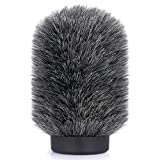 YOUSHARES Deadcat Wind Muff for Rode NTG4, Audio-Technica AT875R Shotgun...