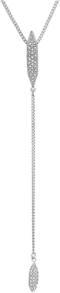 "Vince Camuto Hidden Details 26"" Y Necklace"