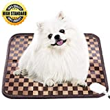 Best Heating Pads - JUEYING Pet Cat Dog Heating Pad - Heated Review
