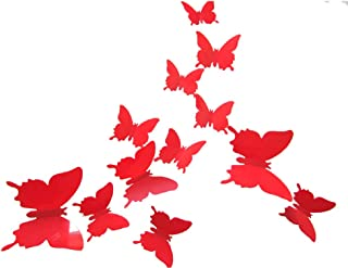Best wall stickers for red colour wall Reviews