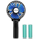 Battery Hand Held Fans - Best Reviews Guide