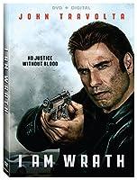 I Am Wrath [DVD] [Import]