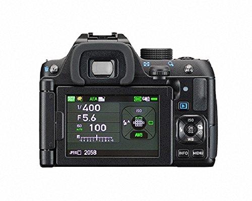 Pentax Reflex Digitale K-70 (nero) DAL18-50RE KIT
