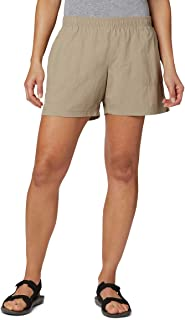 Women's Sandy River Short, Breathable, Sun Protection