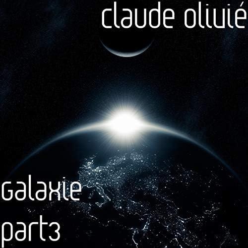 Claude Olivié