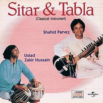 Sitar & Tabla