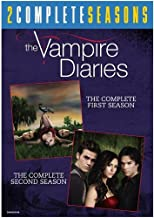 vampire diaries saison 6 dvd