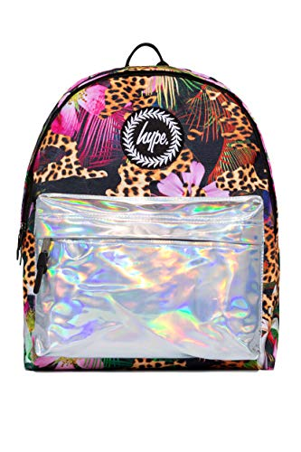 Hype Rucksack Holographic Jungle