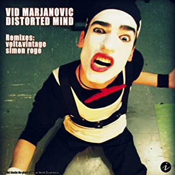 Vid Marjanovic - Distorted Mind