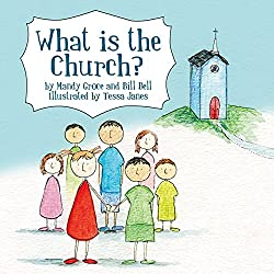 What is the Church? (Colour Books)
