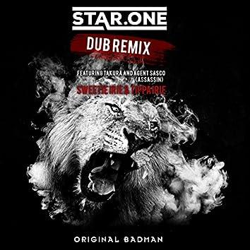 Original Badman (Dub Remix)