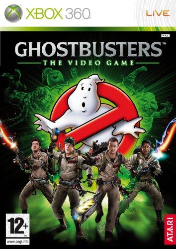 Ghostbusters (Xbox 360) [Importación inglesa]