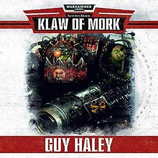 Klaw of Mork audiobook cover art
