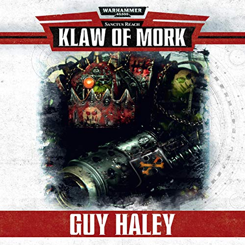 Klaw of Mork  By  cover art