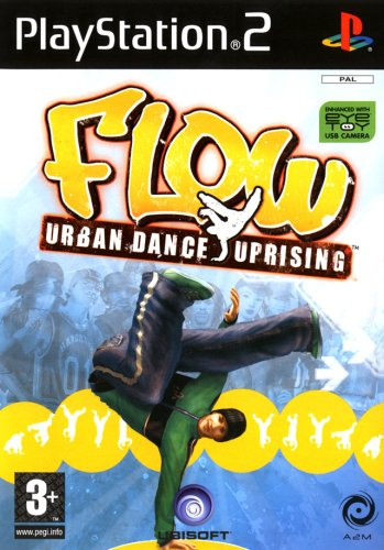 Flow Urban Dance Uprising