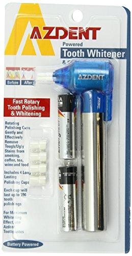 Generic pulidor dientes blanqueador bruñidor sin
