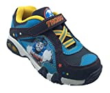Toddler Boys Thomas Athletic Shoes (7 M US Toddler) Blue