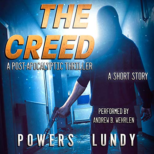 Page de couverture de The Creed