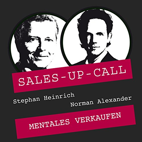 Mentales Verkaufen (Sales-up-Call) Titelbild