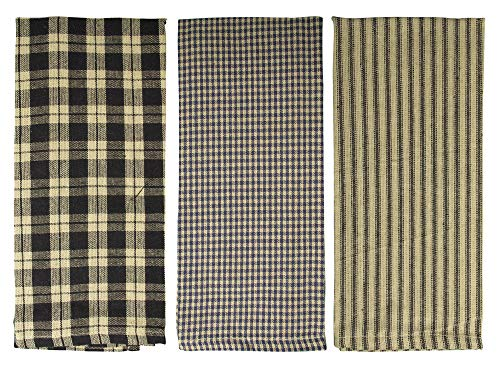 Top 10 Best Selling List for antique kitchen towels