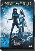 Underworld: Aufstand Der [DVD] [Import]