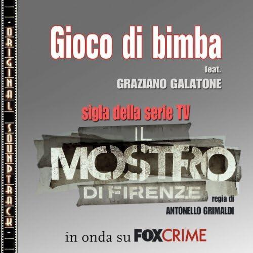 Massimiliano Annibaldi - Feat. Graziano Galatone