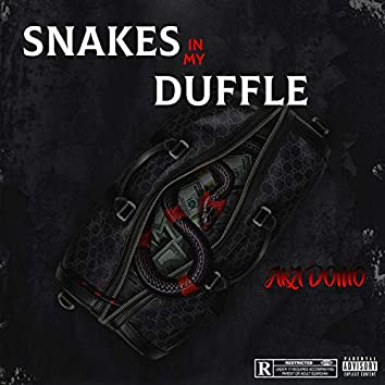 Snakes in my Duffle