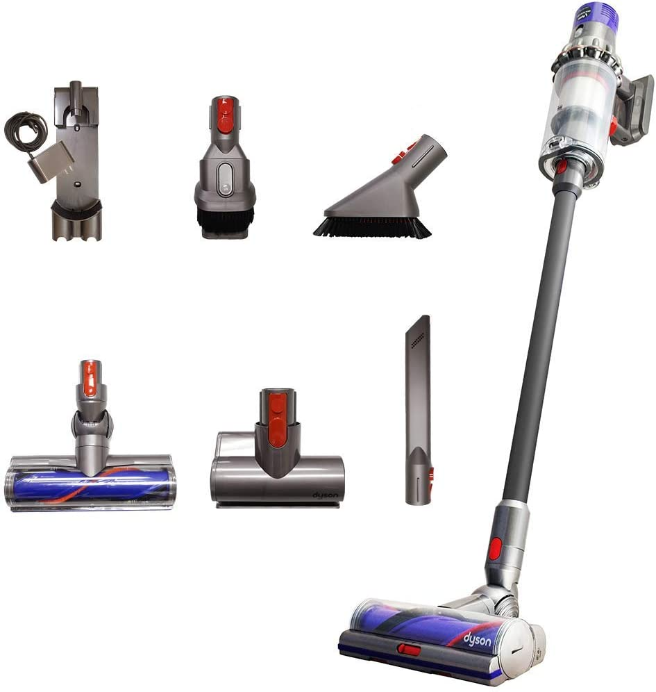Dyson Cyclone V10 Fixed price for sale Total Clean+ Mini Tool and Motorized with Selling selling