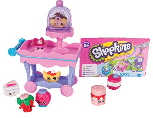 Shopkins Packungen