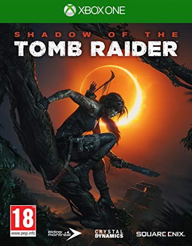 Shadow of the Tomb Raider [Xbox One] - [AT-PEGI]