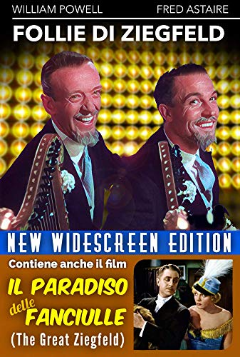 Follie Di Ziegfeld / The Great Ziegfeld (DVD)