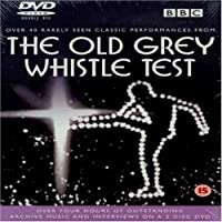 The Old Grey Whistle Test [DVD]