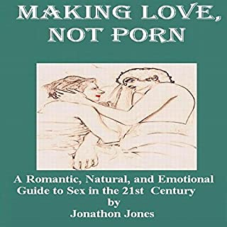 Making Love, Not Porn cover art