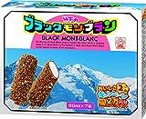 [冷凍] 竹下製菓 マルチブラックモンブラン 60ml×7本