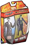 Mattel DC Comics Multiverse 4' Arkham Origins The Joker Action Figure