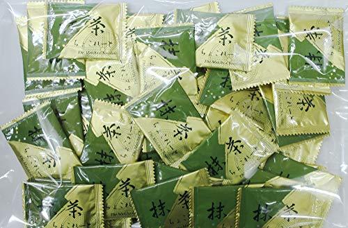 徳用高級抹茶チョコレート(個包装40枚入)