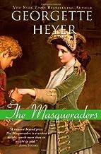 Masqueraders by Georgette Heyer (Dec 1 2009)
