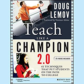 Teach Like a Champion 2.0 cover art