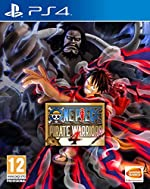 One Piece - Pirate Warriors 4 pour PS4