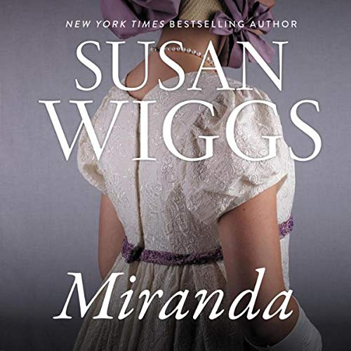 Miranda  By  cover art