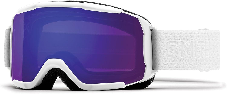 Smith Optics Goggles Adult Showcase OTG AF White CP purple Mirror SW6
