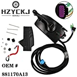 HZYCKJ Motorcycle & Powersports Ignition Parts
